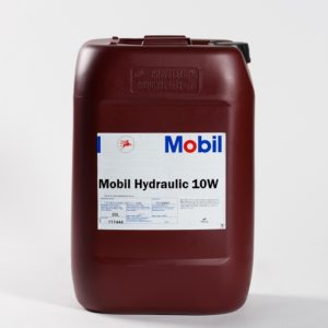 Масло Mobil Hydraulic 10W