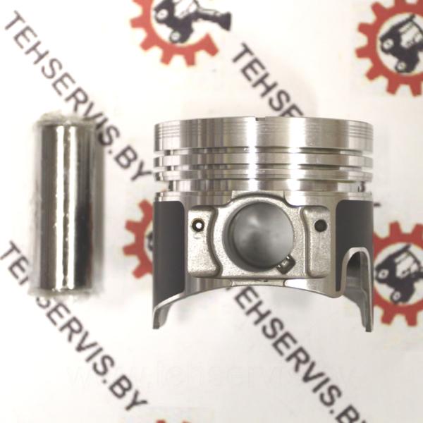 Поршень к двигателю Isuzu 4LE1